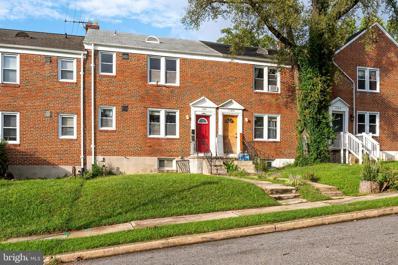 1104 Meridene Drive, Baltimore, MD 21239 - #: MDBA2013198