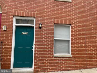 1204 W Lafayette Avenue UNIT 10, Baltimore, MD 21217 - #: MDBA2013318