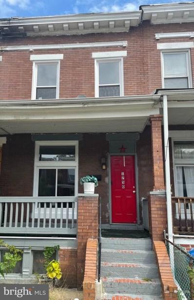 1750 Montpelier Street, Baltimore, MD 21218 - #: MDBA2013350