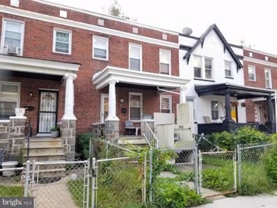 3017 Spaulding Avenue, Baltimore, MD 21215 - #: MDBA2013386