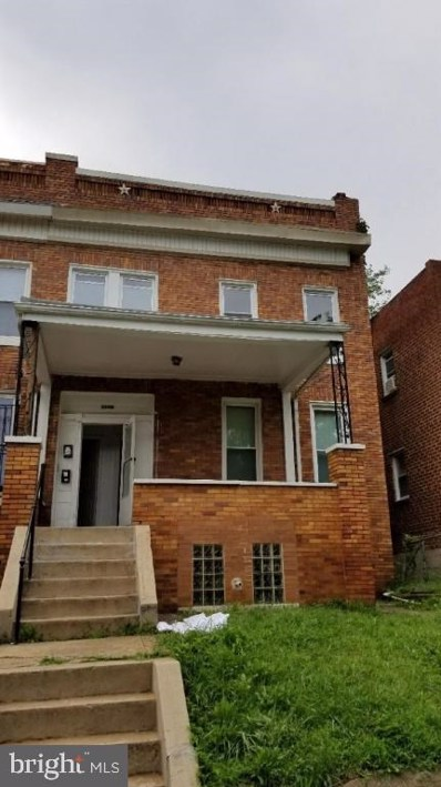 2504 Linden Avenue, Baltimore, MD 21217 - #: MDBA2013490