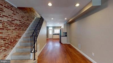 602 S Lakewood Avenue, Baltimore, MD 21224 - #: MDBA2013506