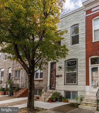 3313 E Baltimore Street, Baltimore, MD 21224 - #: MDBA2013508