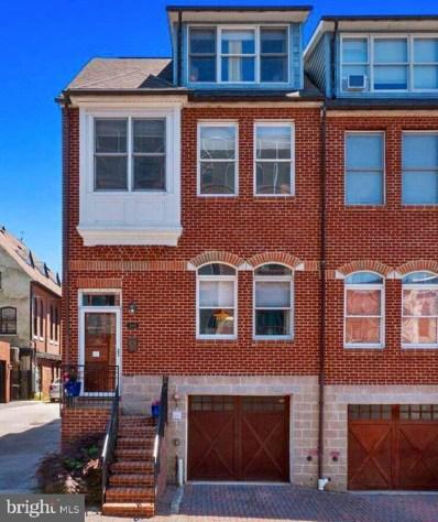 1009 S Decker Avenue, Baltimore, MD 21224 - #: MDBA2013526