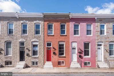 134 N Belnord Avenue, Baltimore, MD 21224 - #: MDBA2013540