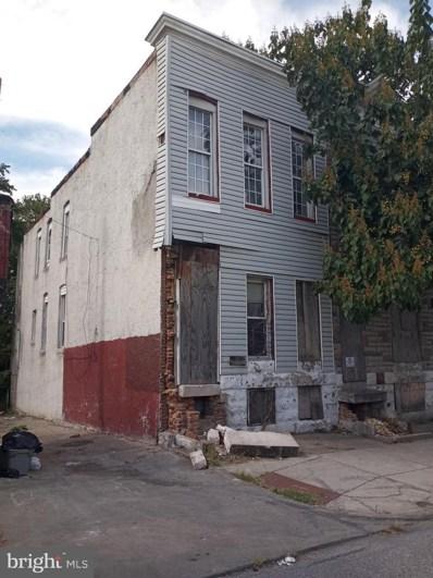 700 N Monroe Street, Baltimore, MD 21217 - #: MDBA2013572