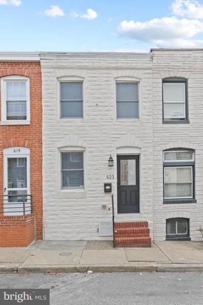 621 S Rose Street, Baltimore, MD 21224 - #: MDBA2013592