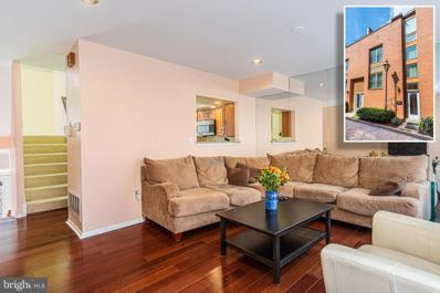 134 Welcome Alley UNIT TH1, Baltimore, MD 21201 - #: MDBA2013598