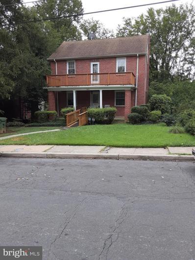 815 Evesham Avenue, Baltimore, MD 21212 - #: MDBA2013626