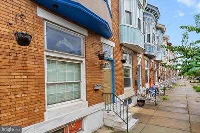 534 S Lehigh Street, Baltimore, MD 21224 - #: MDBA2013682