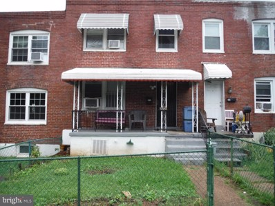 810 Quail Street, Baltimore, MD 21224 - #: MDBA2013720