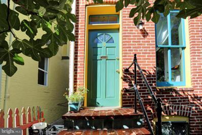 8 S Arlington Avenue, Baltimore, MD 21223 - #: MDBA2013758