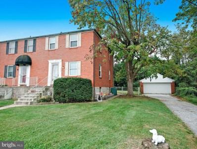 3531 Glenmore Avenue, Baltimore, MD 21206 - #: MDBA2013760
