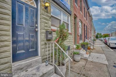 336 S Bouldin Street, Baltimore, MD 21224 - #: MDBA2013816