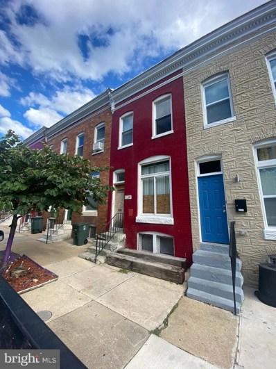 2219 Orem Avenue, Baltimore, MD 21217 - #: MDBA2013922