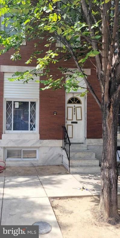 506 N Kenwood Avenue, Baltimore, MD 21205 - #: MDBA2014018
