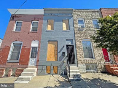 7 N Clinton Street, Baltimore, MD 21224 - #: MDBA2014028