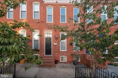 919 S East Avenue, Baltimore, MD 21224 - #: MDBA2014040