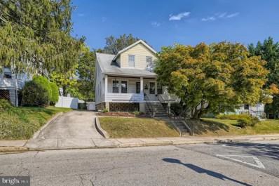 2910 White Avenue, Baltimore, MD 21214 - #: MDBA2014066