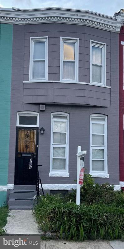 3218 Barclay Street, Baltimore, MD 21218 - #: MDBA2014080