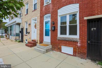2506 Fait Avenue, Baltimore, MD 21224 - #: MDBA2014114