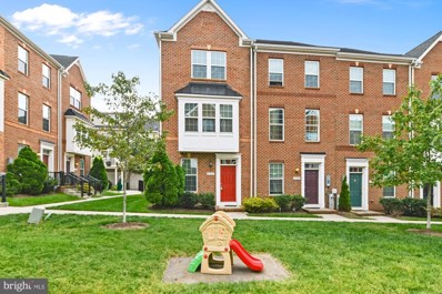 737 S Macon Street, Baltimore, MD 21224 - #: MDBA2014178