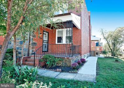 531 Harwood Avenue, Baltimore, MD 21212 - #: MDBA2014248