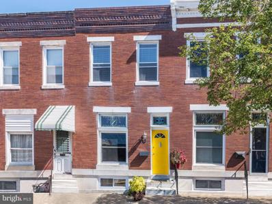 913 S Conkling Street, Baltimore, MD 21224 - #: MDBA2014506