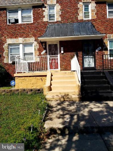 2562 Arunah Avenue, Baltimore, MD 21216 - #: MDBA2014522