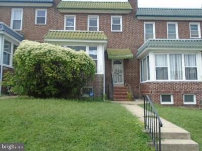 716 Richwood Avenue, Baltimore, MD 21212 - #: MDBA2014566