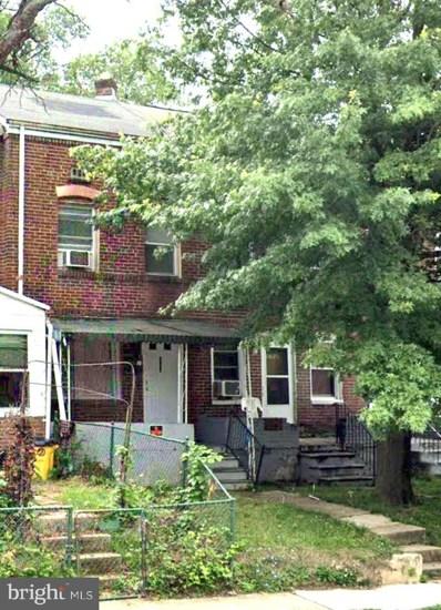 2705 Round Road, Baltimore, MD 21225 - #: MDBA2014684