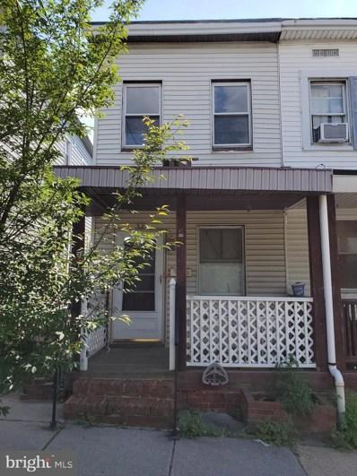 1802 Harman Avenue, Baltimore, MD 21230 - #: MDBA2014746