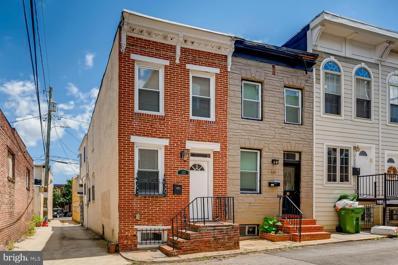 133 N Duncan Street, Baltimore, MD 21231 - #: MDBA2014896
