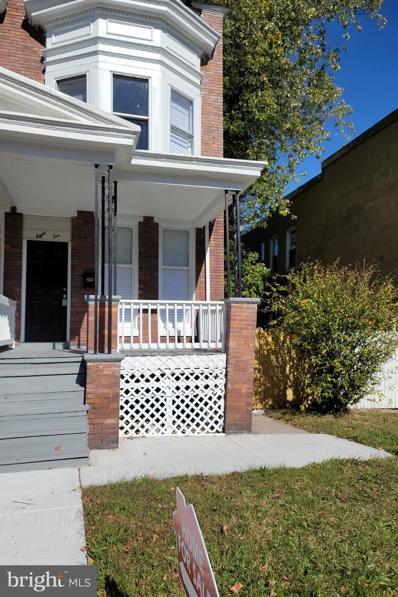 810 Cator Avenue, Baltimore, MD 21218 - #: MDBA2014996