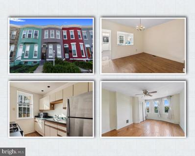 3218 Barclay Street, Baltimore, MD 21218 - #: MDBA2015202