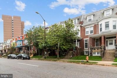 219 W 29TH Street, Baltimore, MD 21211 - #: MDBA2015204
