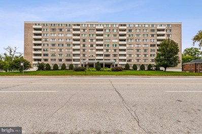 7111 Park Heights Avenue UNIT 204, Baltimore, MD 21215 - #: MDBA2015258