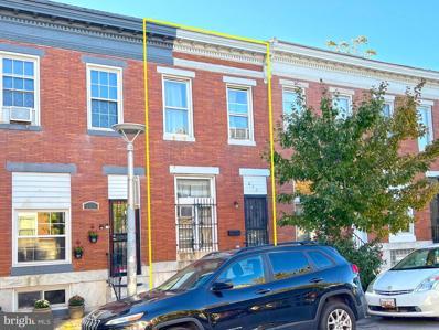 632 N Kenwood Avenue, Baltimore, MD 21205 - #: MDBA2015270