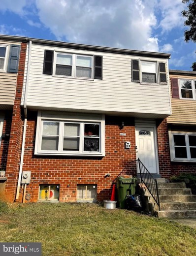 6107 Fairwood Avenue, Baltimore, MD 21206 - #: MDBA2015388