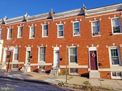 2552 W Pratt Street, Baltimore, MD 21223 - #: MDBA2015510
