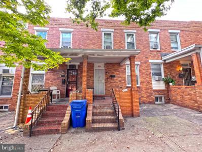 526 N Highland Avenue, Baltimore, MD 21205 - #: MDBA2015520
