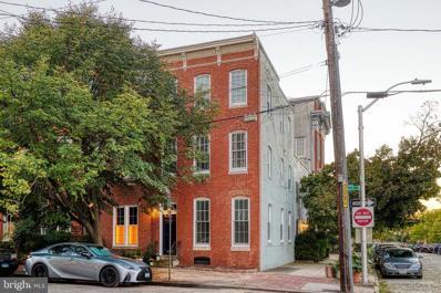 800 William Street UNIT 2, Baltimore, MD 21230 - #: MDBA2015522