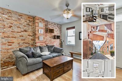 420 S Duncan Street, Baltimore, MD 21231 - #: MDBA2015528