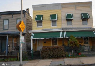 843 W 37TH Street, Baltimore, MD 21211 - #: MDBA2015530