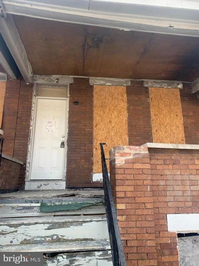 2017 Westwood Avenue, Baltimore, MD 21217 - #: MDBA2015618