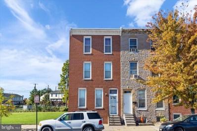 1328 N Fremont Avenue, Baltimore, MD 21217 - #: MDBA2015726