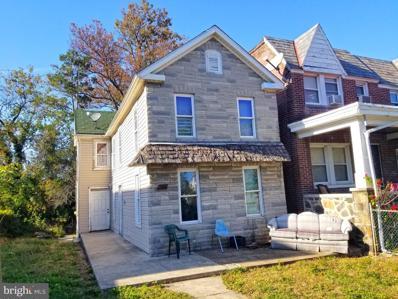 150 S Kossuth Street, Baltimore, MD 21229 - #: MDBA2015778