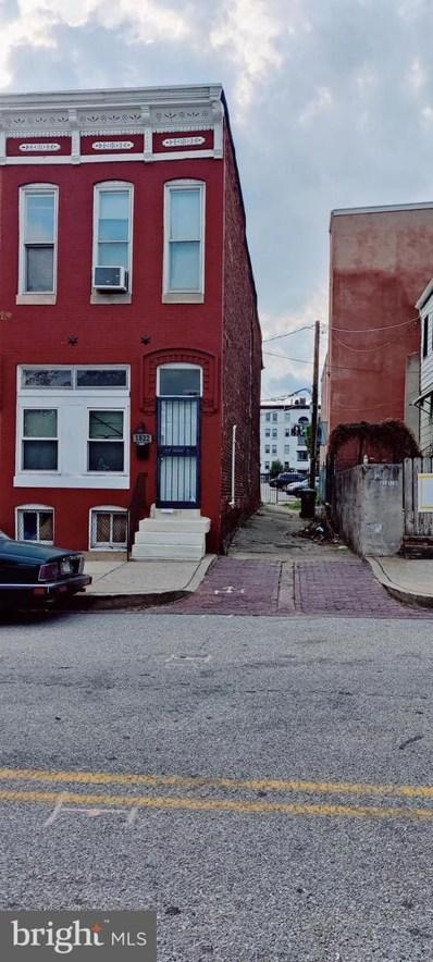 1822-Barclay  Barclay Street, Baltimore, MD 21202 - #: MDBA2015850