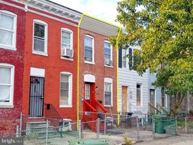 329 E 27TH Street, Baltimore, MD 21218 - #: MDBA2015914