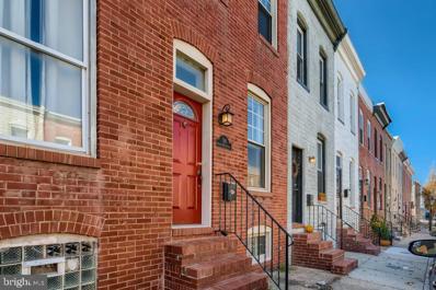 118 N Rose Street, Baltimore, MD 21224 - #: MDBA2015916